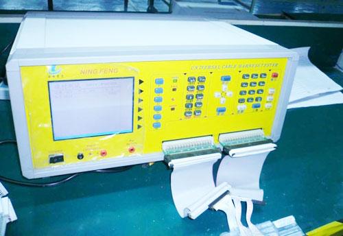 电脑综合测试仪