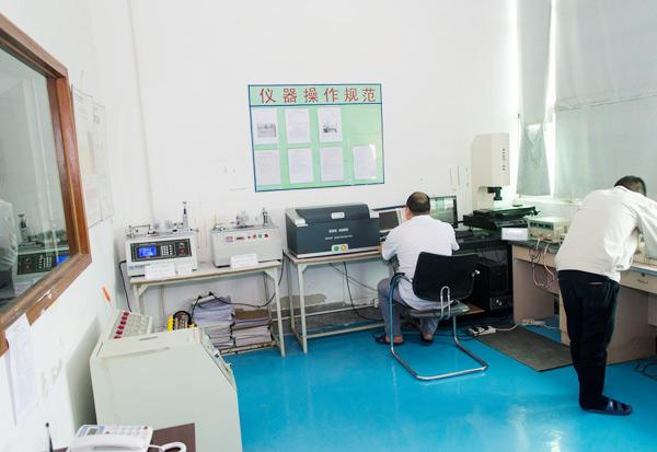 灿科盟实验室