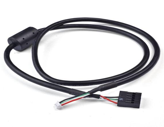 端子连接线中线材导体性能介绍