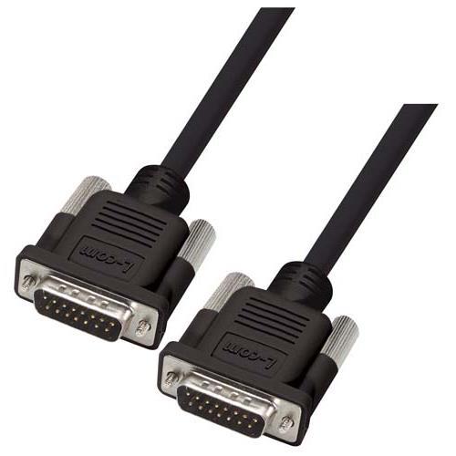 什么接口能与D-SUB连接器对接?