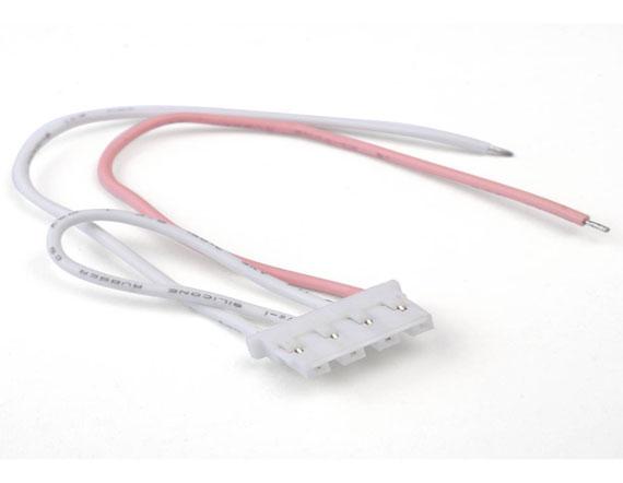 A4000高温硅胶线