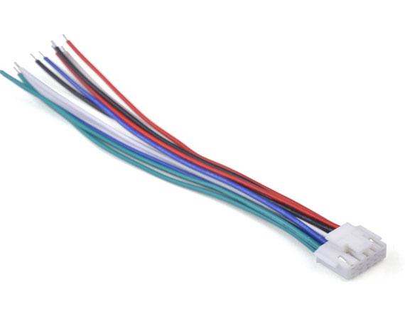 PHD2.0带扣端子线