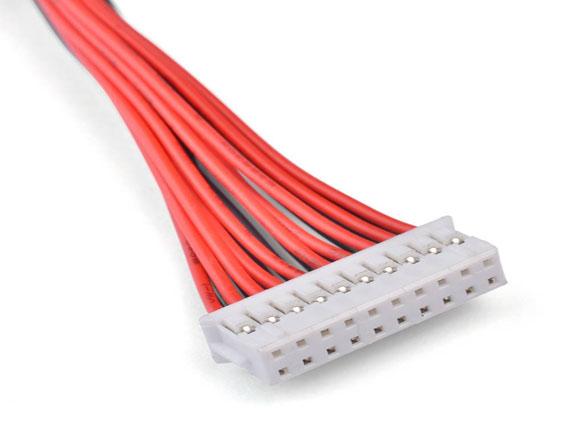PHD2.0单支端子线