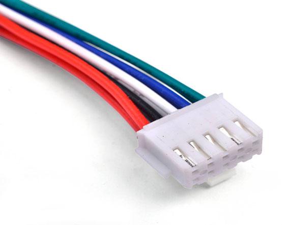 PHD2.0端子线