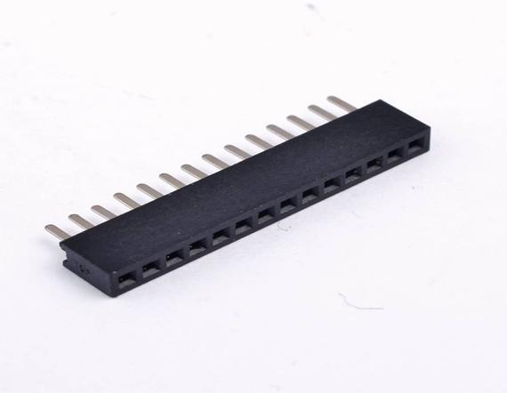2.0单排直针排母