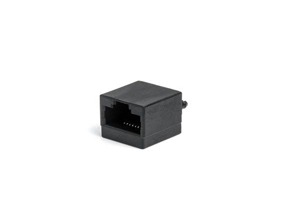 5224-8p8c-全塑-黑色