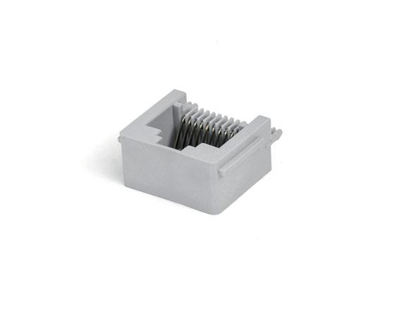 PCB-10p10c-90度-带边-灰色