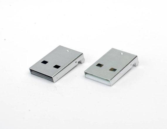 AM90°-沉板-白胶-铁壳-铜针
