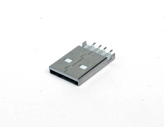 AM180°-沉板-直脚无柱-白胶-铁壳