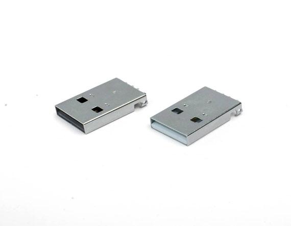 AM180度-沉板-白胶(黑胶)-铁壳-铜针