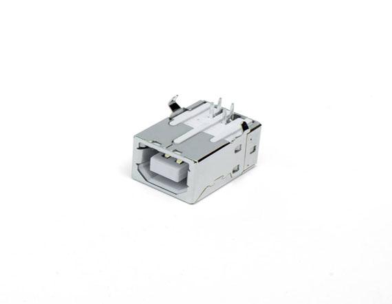 HDMI-19P-SMT-A型-铜壳(1310)