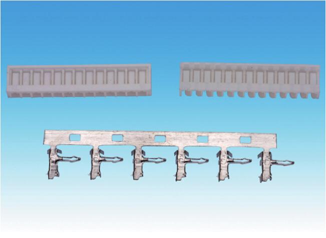 SAN2.0线对板连接器