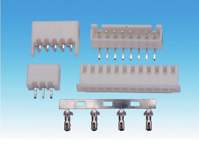 XH2.54线对板连接器