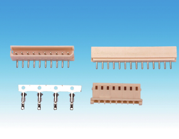 5264线对板连接器