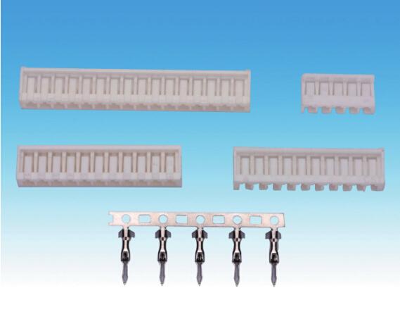 SCN2.5线对板连接器