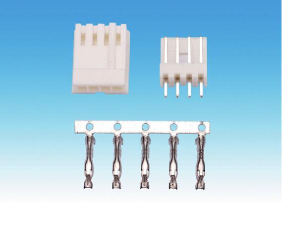 小4P连接器