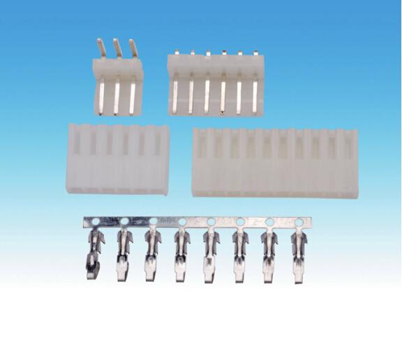 CH3.96线对板连接器