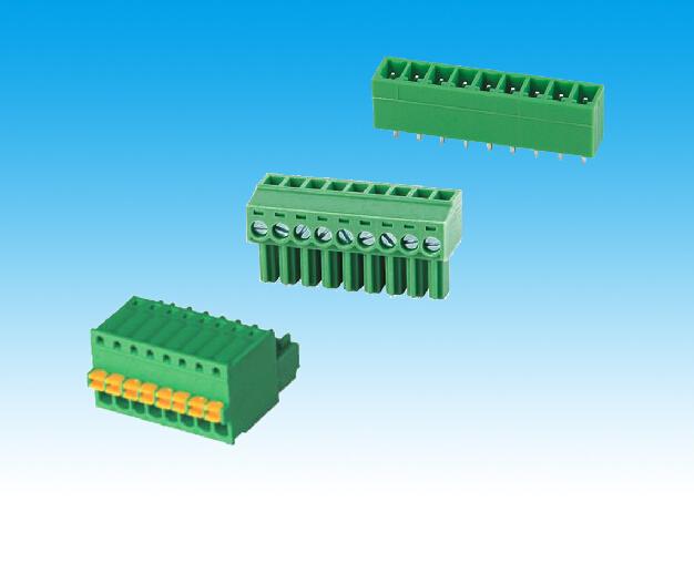 2.5mm接线端子台