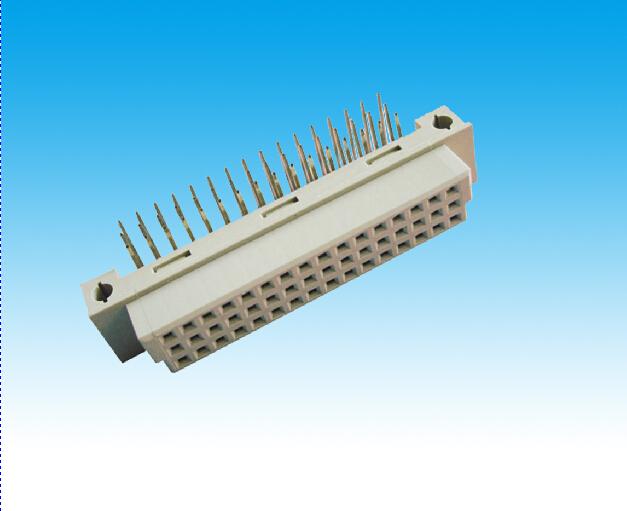 DIN348-48P 欧式插座