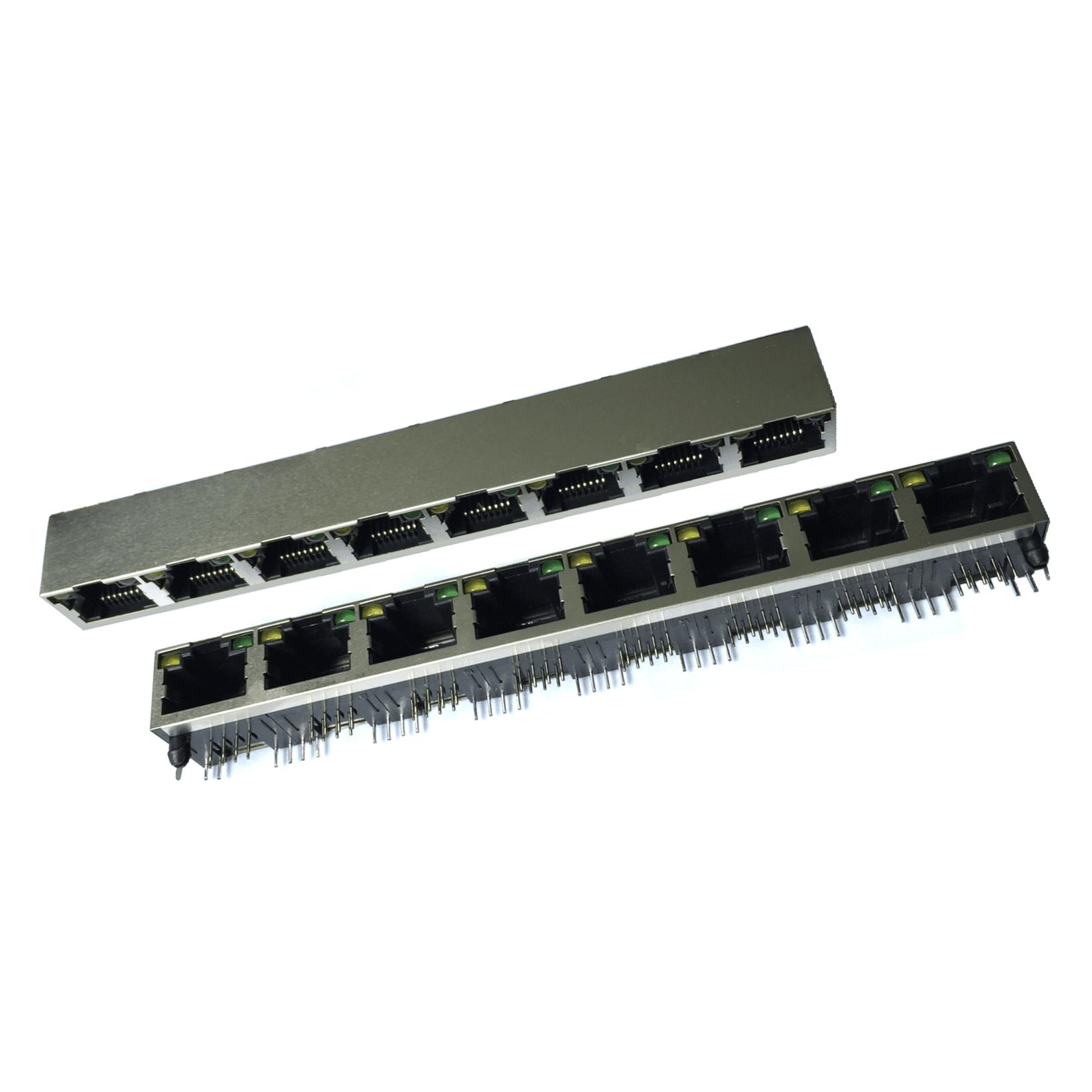 RJ45 8Pin8C