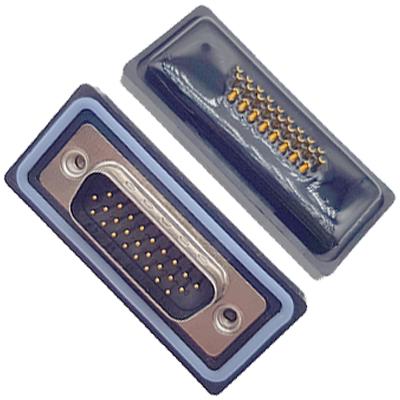 防水HDD高密度系列焊線A02-181AE26MGPFEA3